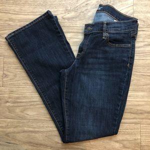 Old navy flirt jeans bootcut